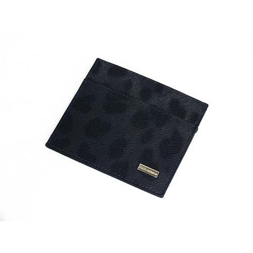 ドルチェ&ガッバーナ D&G カードケース BP0450-A3485-87001