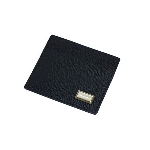 ドルチェ&ガッバーナ D&G カードケース BP0450-A3G15-80999 ブラック