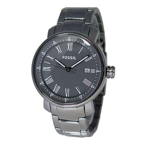 フォッシル FOSSIL クオーツ メンズ 腕時計 BQ1013 ブラック