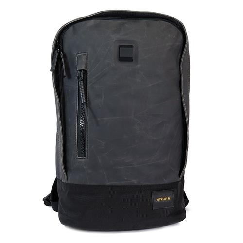 ニクソン NIXON ベース バックパック リュックサック C2185-000 ブラック