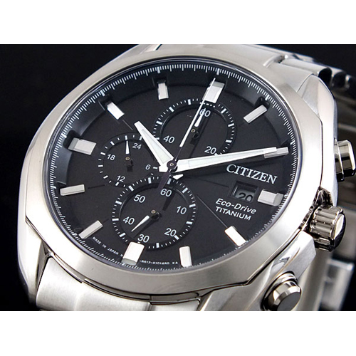 シチズン CITIZEN エコドライブ 腕時計 CA0021-53E