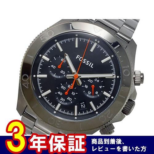 フォッシル FOSSIL クロノグラフ メンズ クオーツ クロノグラフ 腕時計 CH2864