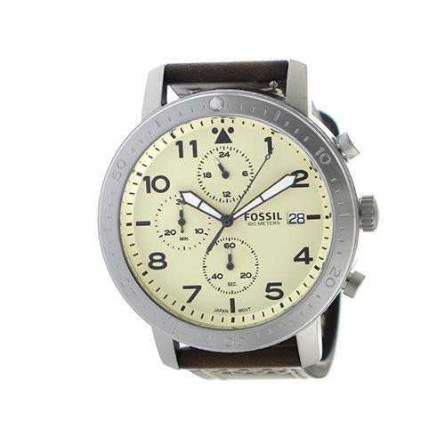 フォッシル クオーツ メンズ 腕時計 CH3084 キナリ></a><p class=blog_products_name