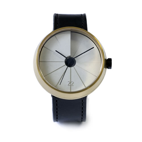 22designstudio 4th Dimension Watch (JAZZ) 腕時計 CW02004
