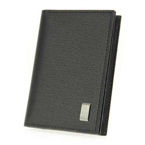 ダンヒル DUNHILL カードケース メンズ L2RF47A ブラック
