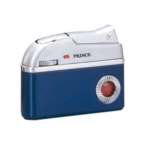 プリンス PRINCE ガスライター プリンスドルフィン ネイビー