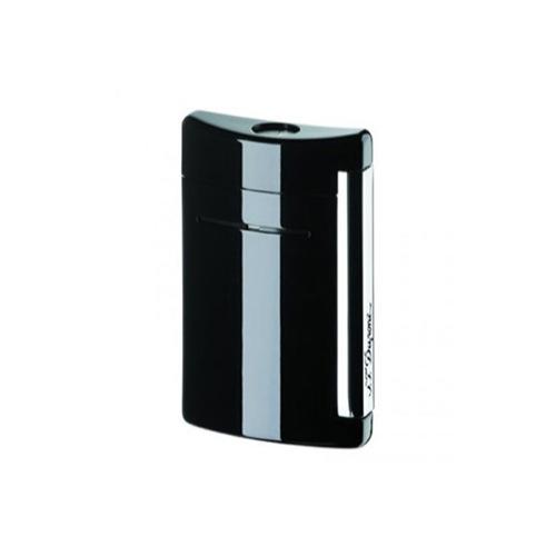 デュポン S.T.DUPONT ミニジェット MINIJET 電子ガス ターボライター DUP-10011 ブラック