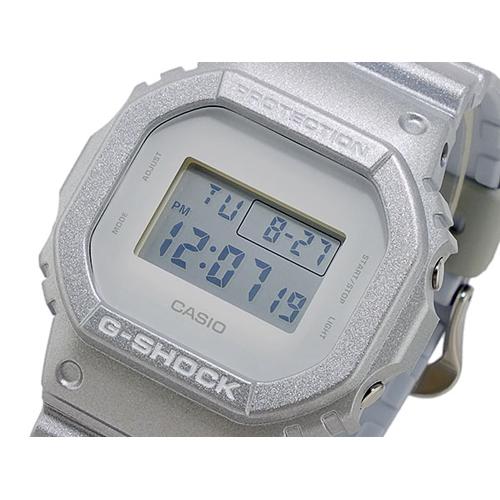 カシオ CASIO Gショック マットメタリックシリーズ メンズ 腕時計 DW-5600SG-7