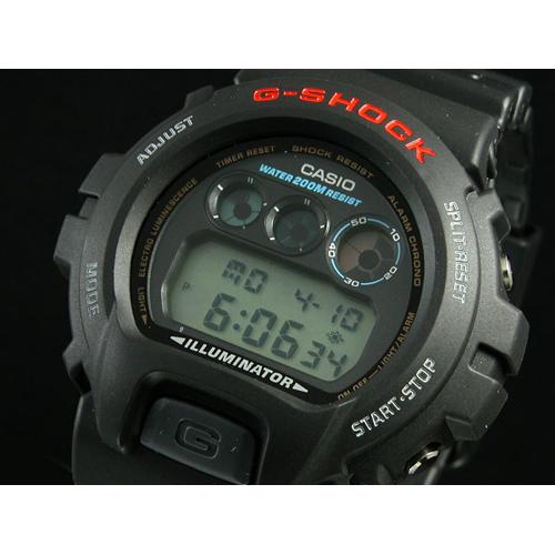 カシオ CASIO Gショック G-SHOCK MI2モデル 腕時計 DW6900-1