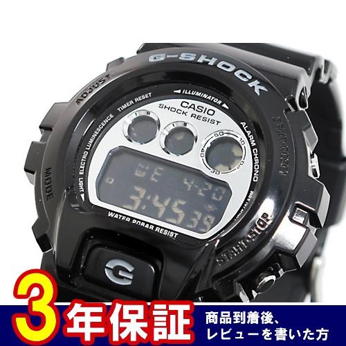 カシオ CASIO Gショック G-SHOCK 腕時計 DW6900NB-1