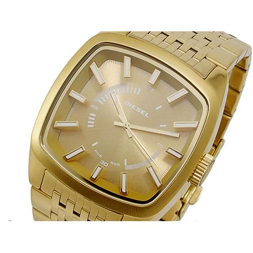 ディーゼル DIESEL クオーツ メンズ 腕時計 DZ1585