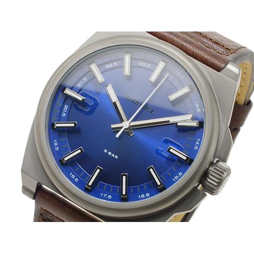 ディーゼル DIESEL クオーツ メンズ 腕時計 DZ1612