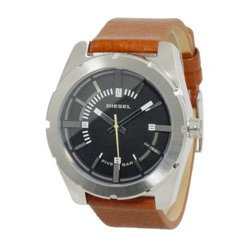 ディーゼル DIESEL グッドカンパニー クオーツ メンズ 腕時計 DZ1631 ブラック