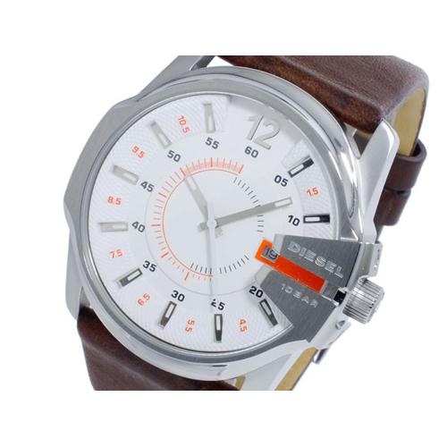 ディーゼル DIESEL Master Chief クオーツ メンズ 腕時計 DZ1668