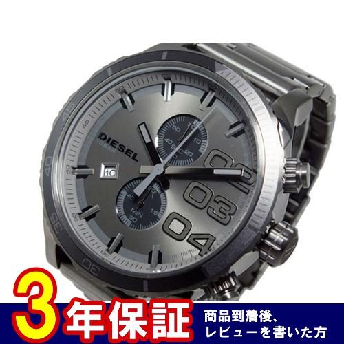 ディーゼル DIESEL クオーツ メンズ クロノグラフ 腕時計 DZ4314