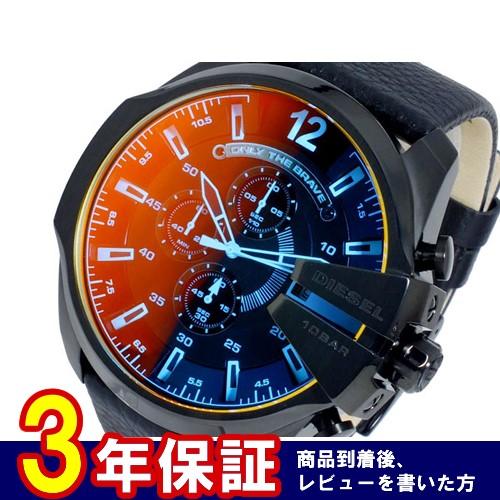 ディーゼル DIESEL クオーツ メンズ クロノ 腕時計 DZ4323