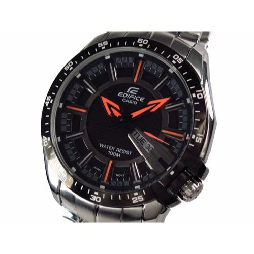 カシオ CASIO エディフィス EDIFICE 腕時計 EF-130D-1A5VDF