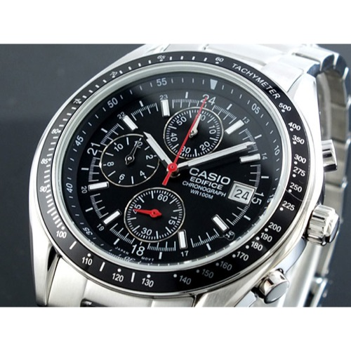 カシオ CASIO エディフィス EDIFICE 腕時計 EF-503D-1AVDR