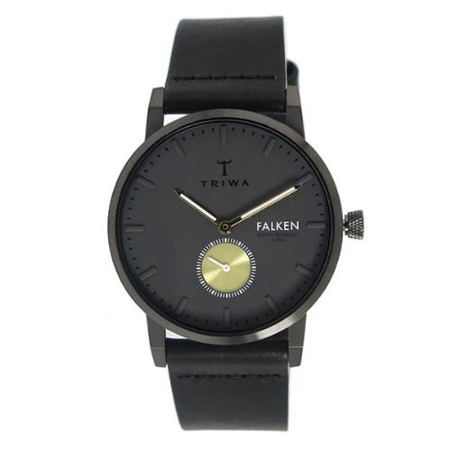 トリワ クオーツ ユニセックス 腕時計 FAST102-CL010113 ダークグレー></a><p class=blog_products_name