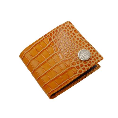 オロビアンコ OROBIANCO 二つ折り メンズ 短財布 FIRIPPO-F COLU ALBI/SAF MAR 7028906