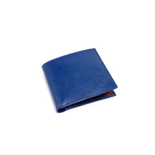 オロビアンコ OROBIANCO 二つ折り メンズ 短財布 FIRIPPO-I VL BLU/DOL BRU 7028281