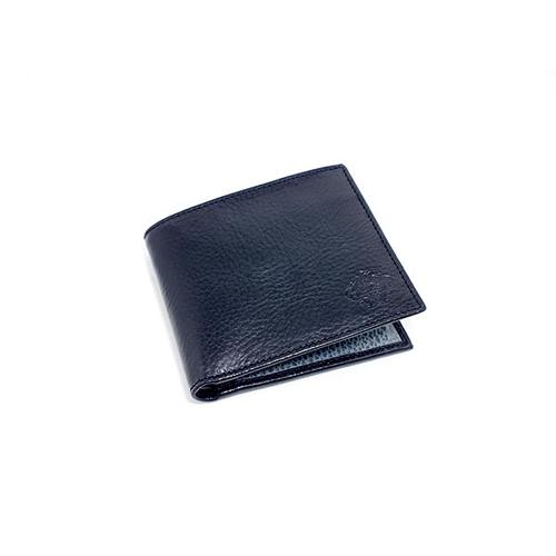 オロビアンコ OROBIANCO 二つ折り メンズ 短財布 FIRIPPO-I VL NERO/DON GRI 7028280