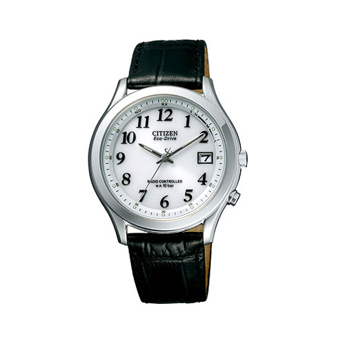 シチズン CITIZEN シチズン コレクション エコ ドライブ 電波時計 メンズ 腕時計 FRD59-2395 国内正規