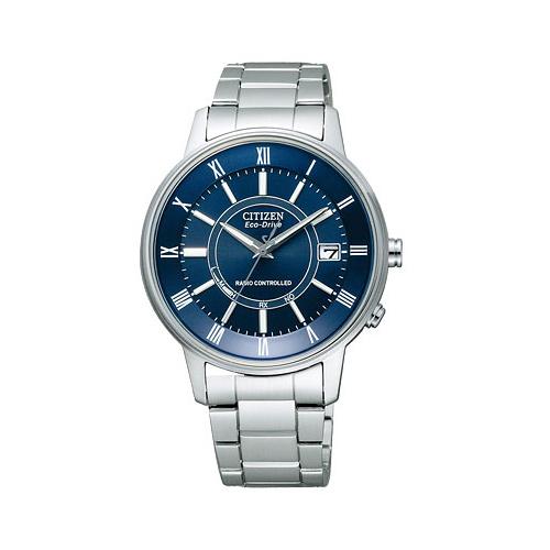 シチズン CITIZEN シチズン コレクション エコ ドライブ 電波時計 メンズ 腕時計 FRD59-2482 国内正規