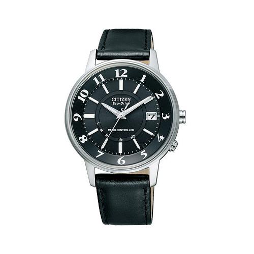 シチズン CITIZEN シチズン コレクション エコ ドライブ 電波時計 メンズ 腕時計 FRD59-2483 国内正規