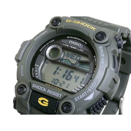 カシオ CASIO Gショック G-SHOCK 腕時計 G7900-3