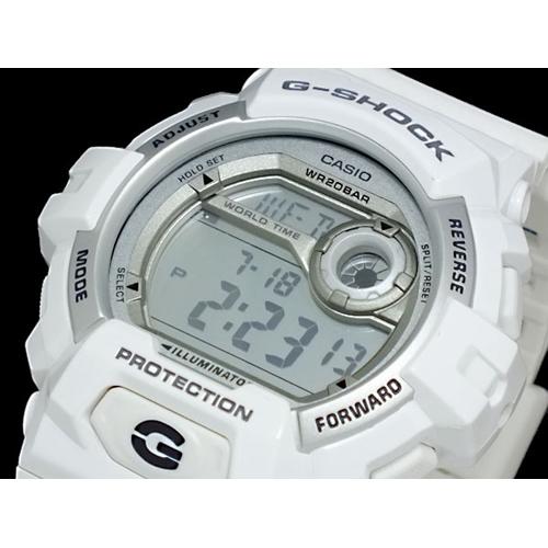 カシオ CASIO Gショック G-SHOCK 腕時計 G8900A-7