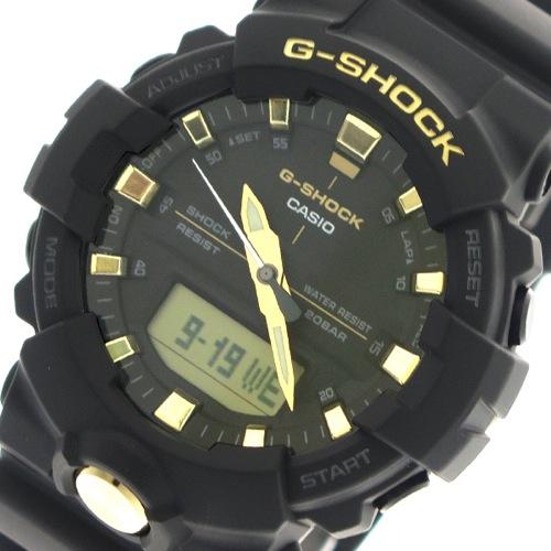 5e81029d55 カシオ CASIO 腕時計 メンズ GA-810B-1A9 Gショック G-SHOCK クォーツ ブラック