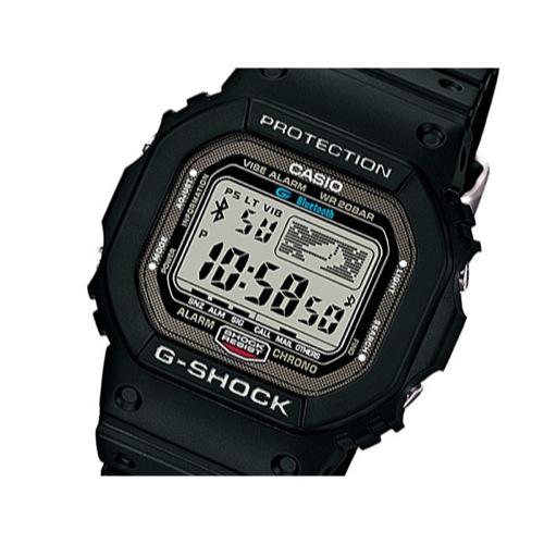 カシオ Gショック メンズ 腕時計 GB-5600B-1JF 国内正規