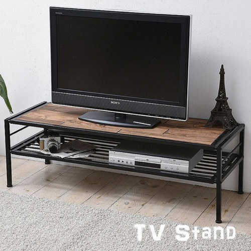 B.Bハウス グラント テレビ台 テーブル GRTB-120 ブラック 代引不可