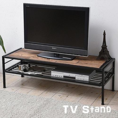 B.Bハウス グラント テレビ台 テーブル GRTB-120 ブラック