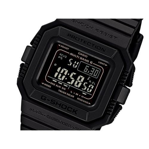 カシオ Gショック ソーラー メンズ 腕時計 GW-5510-1BJF 国内正規