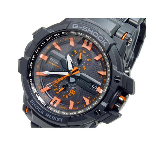 カシオ CASIO Gショック スカイコックピット 電波タフソーラー メンズ 腕時計 GW-A1000FC-1A4