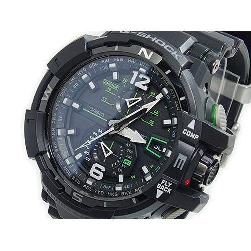 カシオ CASIO Gショック スカイコックピット メンズ 腕時計 GW-A1100-1A3