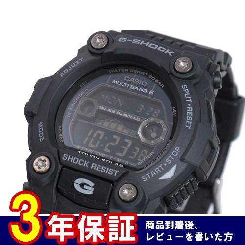 カシオ CASIO Gショック G-SHOCK 電波 ソーラー 腕時計 GW-7900B-1></a><p class=blog_products_name