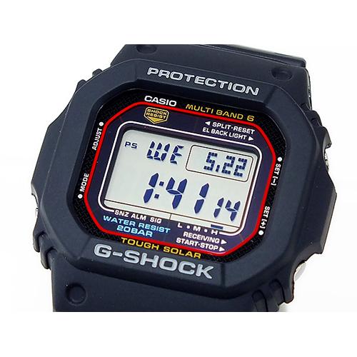 カシオ CASIO Gショック G-SHOCK 腕時計 GW-M5610-1