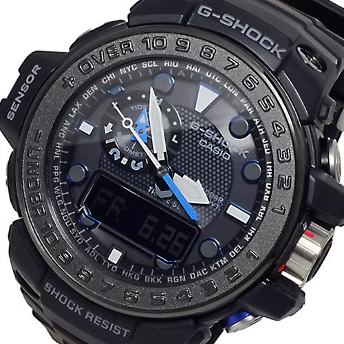 カシオ CASIO Gショック ソーラー メンズ 腕時計 GWN-1000C-1A
