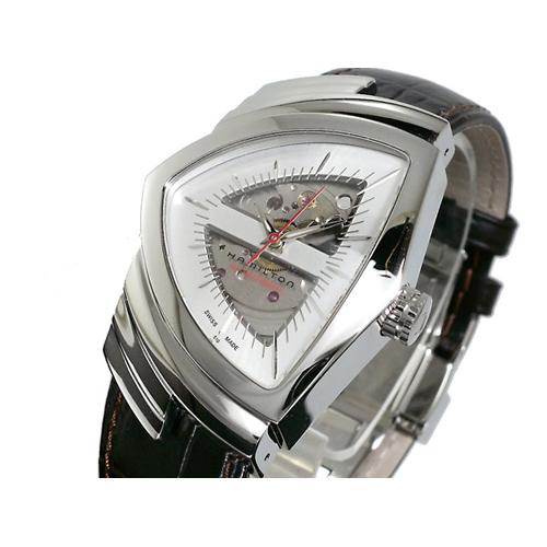 ハミルトン HAMILTON メンズ ベンチュラ 自動巻き 腕時計 H24515551