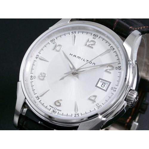 ハミルトン HAMILTON ジャズマスター ジェント メンズ 腕時計 H32411555