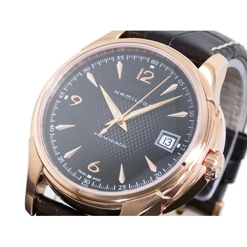 ハミルトン HAMILTON ジャズマスター 自動巻き メンズ 腕時計 H32445585