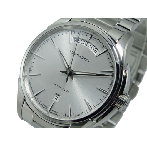 ハミルトン HAMILTON ジャズマスター 自動巻 メンズ 腕時計 H32505151