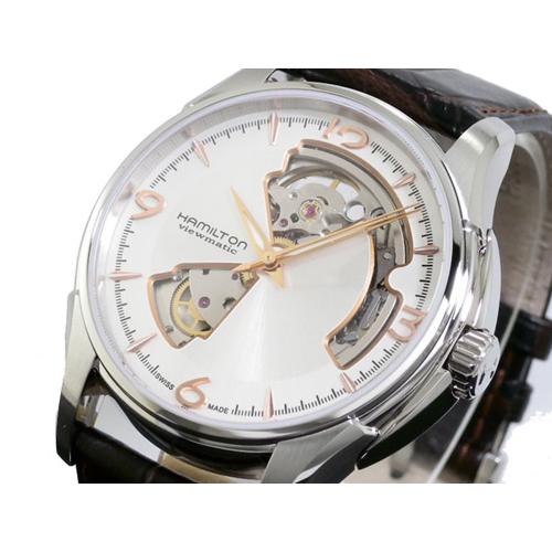 ハミルトン HAMILTON ジャズマスター 自動巻き メンズ 腕時計 H32565555