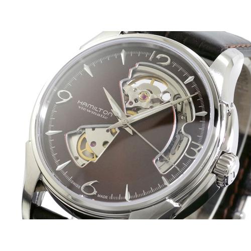 ハミルトン HAMILTON メンズ ジャズマスター 自動巻き 腕時計 H32565595