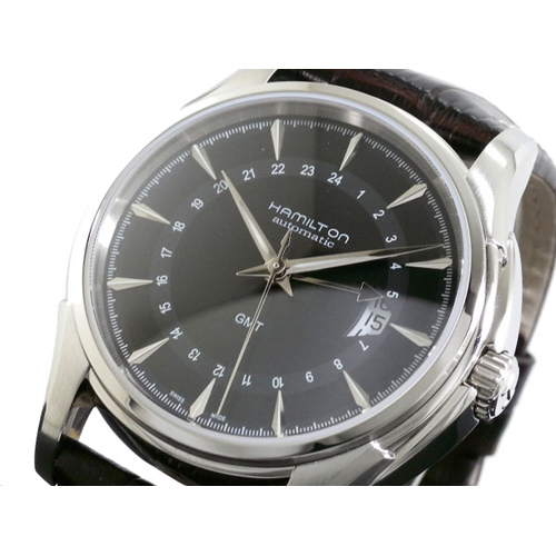 ハミルトン HAMILTON ジャズマスター 自動巻き メンズ 腕時計 H32585531