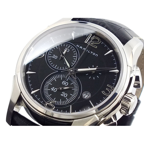 ハミルトン HAMILTON メンズ ジャズマスター クロノ 腕時計 H32612735