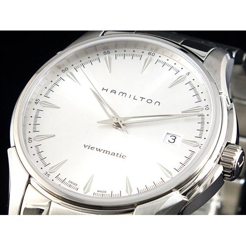 ハミルトン HAMILTON ジャズマスター 自動巻き メンズ 腕時計 H32665151